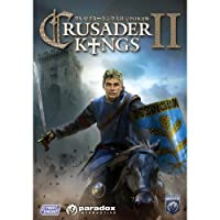 Deals on Crusader Kings II for PC