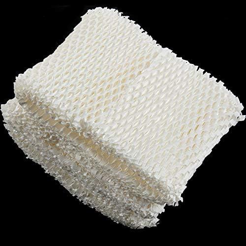TOOGOO 3Pcs Original Air Humidifier Parts Filter and scale for HU4801 HU4802 HU4803 HU4811 HU4813 Humidifier Parts