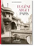 img - for Eug ne Atget: Paris (Multilingual Edition) book / textbook / text book