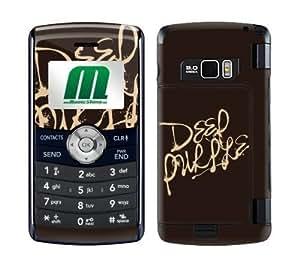 Zing Revolution MS-DPPL10034 LG enV3 - VX9200