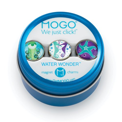 Mogo Design Water Wonders Children Costume