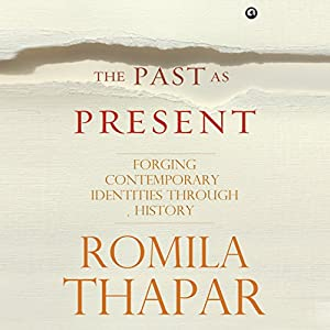 The Past as Present Audiobook