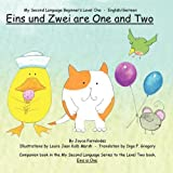 Eins und Zwei are One and Two, Joyce Fernandez and Laura Marsh, 0578002086