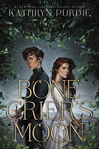 Bone Crier's Moon Hardcover – March 3, 2020