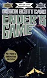 By Orson Scott Card - Ender's Game (Revised Edition, Author's Definitive Edition) (6/15/94)