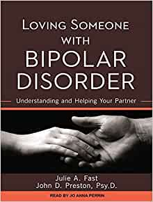 Dating someone with bipolar 1 disorder