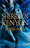 Born of Ice (League, No 3) by  Sherrilyn Kenyon in stock, buy online here