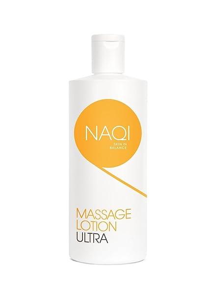 Naqi Massage Lotion Sport Neu 500 Ml Beauty & Gesundheit Lotionen & Cremes