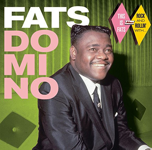Fats Domino - This Is Fats + Rock And Rollin