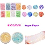 Slime Supplies Kit,75 Pack Slime Beads Charms for
