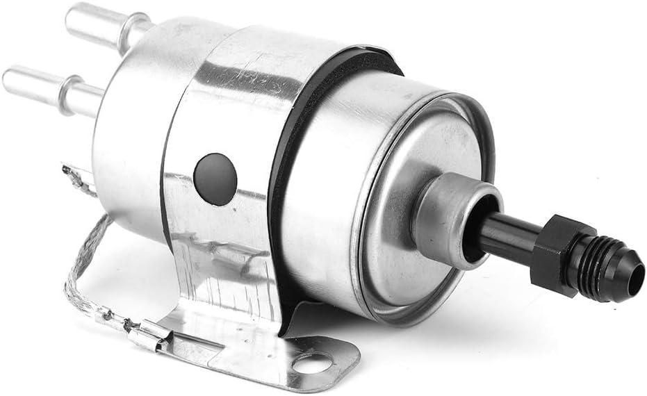 Fuel Line Kit,16pcs C5 Filter Fuel Injection Line Fitting Adapter Kit 10299146 Fit for LS1 LS2 LS6 LS3 LQ4