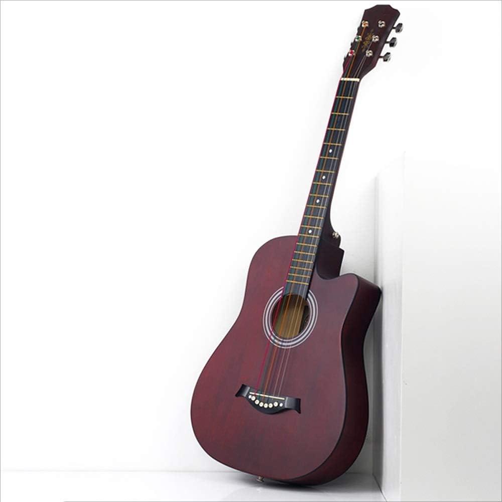 Aigliady Sonido original Guitarra de 38 pulgadas La mejor elección ...