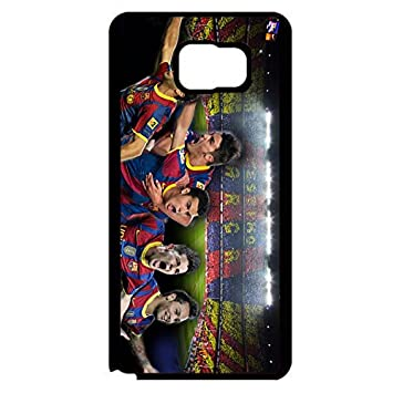 Samsung Galaxy Note 5 Case FC Barcelona Laughing Poster ...