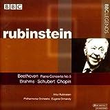 Piano Concerto 5 / Rhapsodie / Nocturne