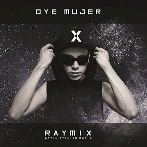 Oye Mujer (Extended Mix)