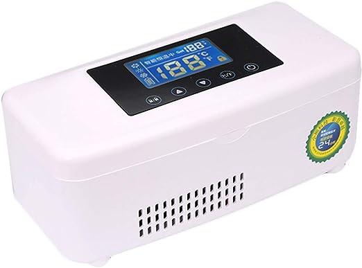 Insulina Refrigerador, Nevera Portátil Caja de Refrigerador ...
