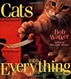 img - for Cats Into Everything book / textbook / text book