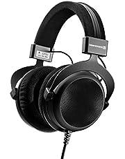 beyerdynamic DT 880 Premium Semi-Open Over Ear Hi-Fi Stereo Headphones