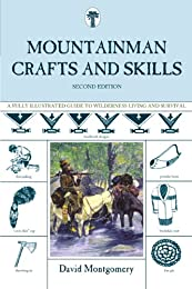 Mountainman Crafts and Skills