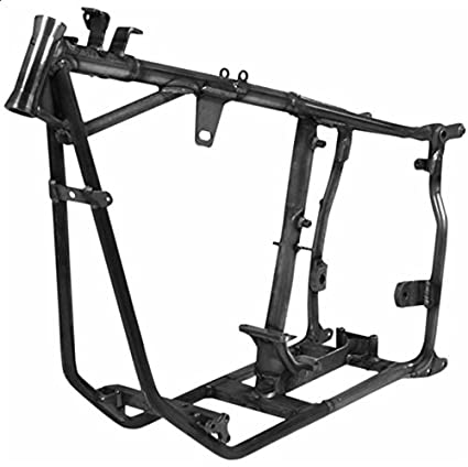 Amazon.com: Paughco S147T Straight Leg Swing Arm Frame ( Strght Leg ...