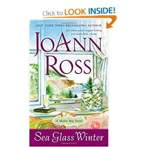 Sea Glass Winter: A Shelter Bay Novel JoAnn Ross