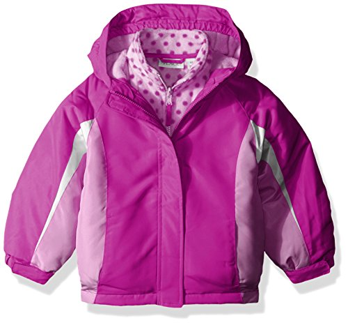 The-Childrens-Place-Baby-Girls-3-in-1-Solid-Jacket