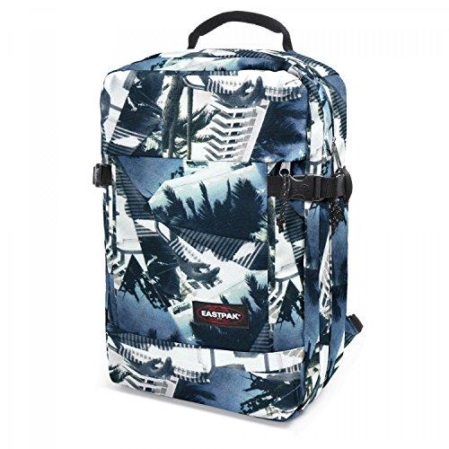Eastpak Casual Foncé Bleu Daypack 55 dos Blue Weaber Voyage Sac de cm à rp7rqY
