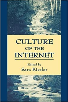 Book Culture of the Internet (1997-04-03)