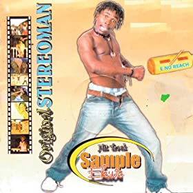 Amazon.com: Sample Ekwe: Original Stereoman: MP3 Downloads