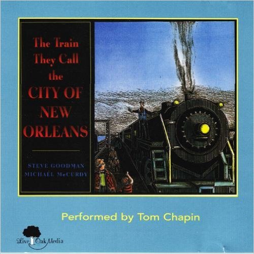 The Train They Call the City of New Orleans pdf