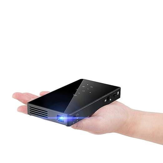 Mini proyector portátil Proyectores de Video con Bolsillo ...