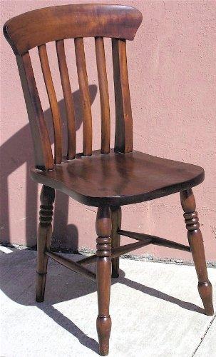 Windsor Fan Back Side Chair