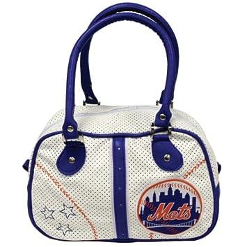 Amazon.com: MLB Ethel Bowler Bolso, S: Sports & Outdoors