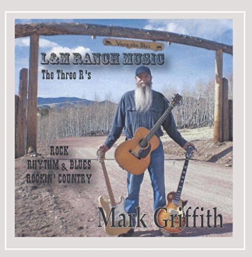 L&m Ranch Music (The Three R's) for sale  Delivered anywhere in USA