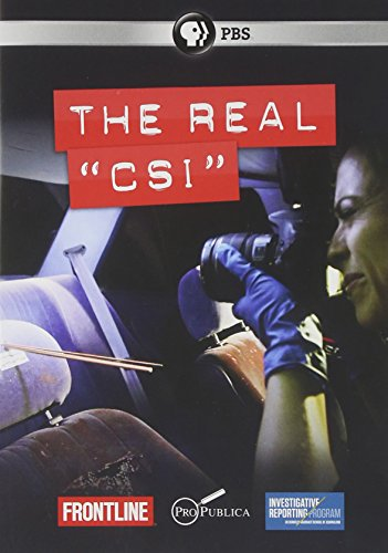 Frontline  The Real Csi