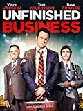 DVD : Unfinished Business