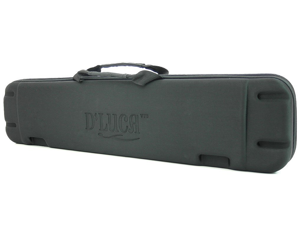 D'Luca M37-EVA-BL Blue 37 Key Jungle Melodica with EVA Carrying Case by D'Luca (Image #8)