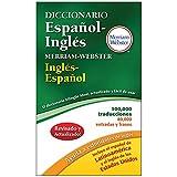 (3 Ea) Merriam Websters Diccionario Espanol Ingles