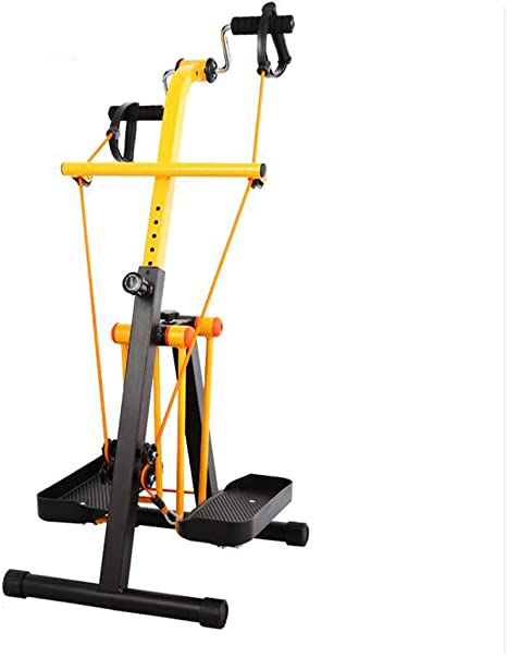 Ejercitador De Pedal, Ejercitador De Brazos Y Piernas para ...
