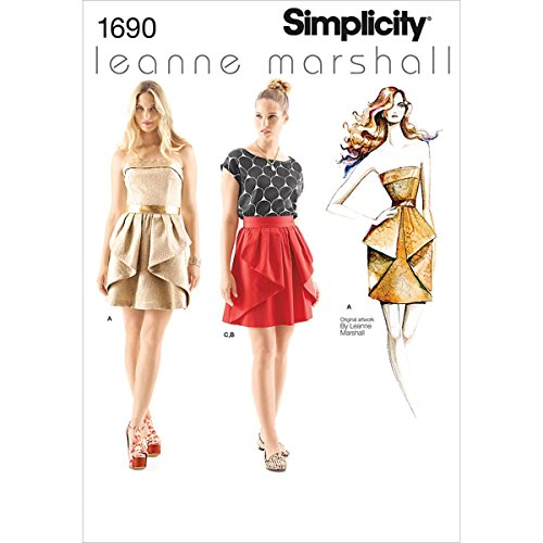 1690 dress - 4