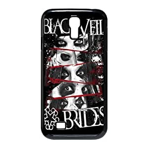 Black Veil Brides BVB Design Plastic Case For Samsung Galaxy S4 I9500