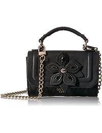 eeb7a9cc72b Amazon.com  GUESS - Crossbody Bags   Handbags   Wallets  Clothing ...
