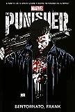 Bentornato, Frank. The Punisher: 2