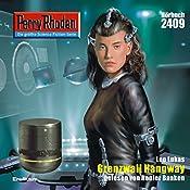 Grenzwall Hangay (Perry Rhodan 2409) | Leo Lukas
