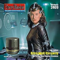 Grenzwall Hangay (Perry Rhodan 2409)