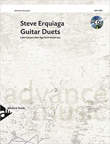 Buy Guitar Duets: Latin - Calypso - New Age - Funk - Modal Jazz ...