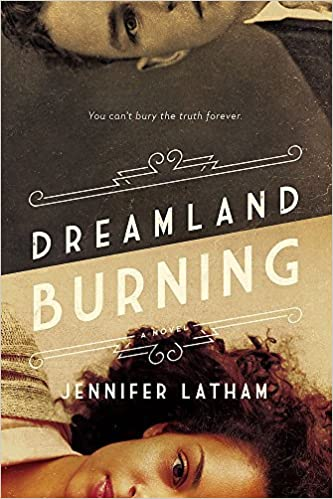 Image result for dreamland burning
