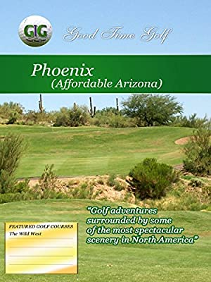 Good Time Golf - Phoenix Affordable Arizona