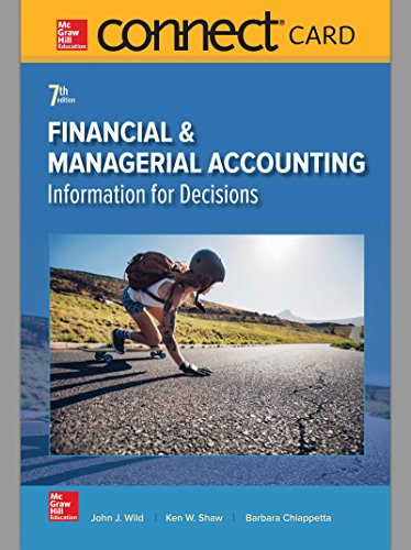 Financial+Manag.Acct. Connect Access