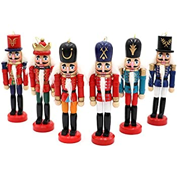 Natural Colour Nut Cracker Christmas Or Home Occasion Very Solid Nutcracker